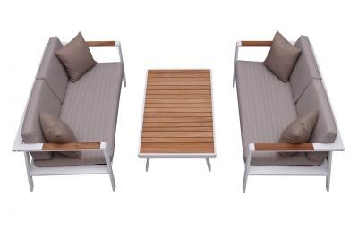 Nofi prémium kerti bútor 4 személyes-Higold