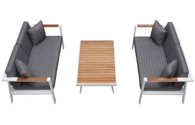 Nofi 4 személyes prémium kerti bútor-Higold