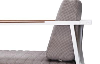 Nofi 5 személyes modern kerti bútor-Higold