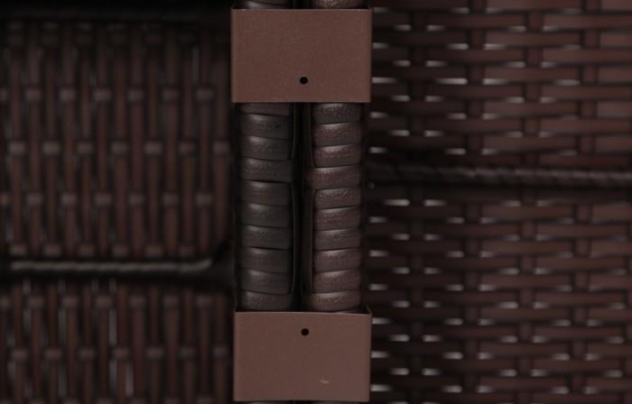Rögzítő kapcsok-6 darab