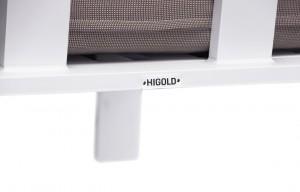 Nofi exclusive kerti bútor 6 személyes-Higold
