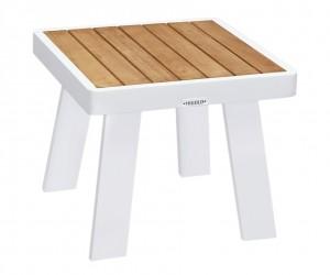 Nofi 6 személyes design kerti bútor
