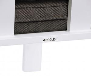 Nofi 7 személyes alumínium kerti ülőgarnitúra-Higold