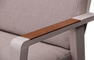 Emoti 7 személyes luxus kerti bútor-Higold