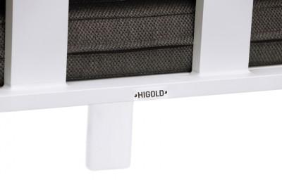 Nofi 7 személyes prémium kerti bútor-Higold