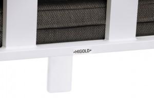 Nofi 7 személyes sarokgarnitúra-Higold