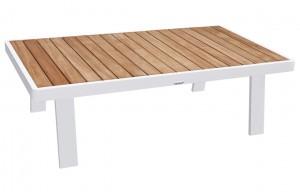 Nofi 9 személyes kerti bútor szett-Higold