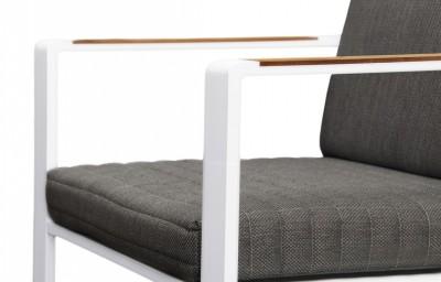 Nofi 8 személyes modern kerti bútor-Higold